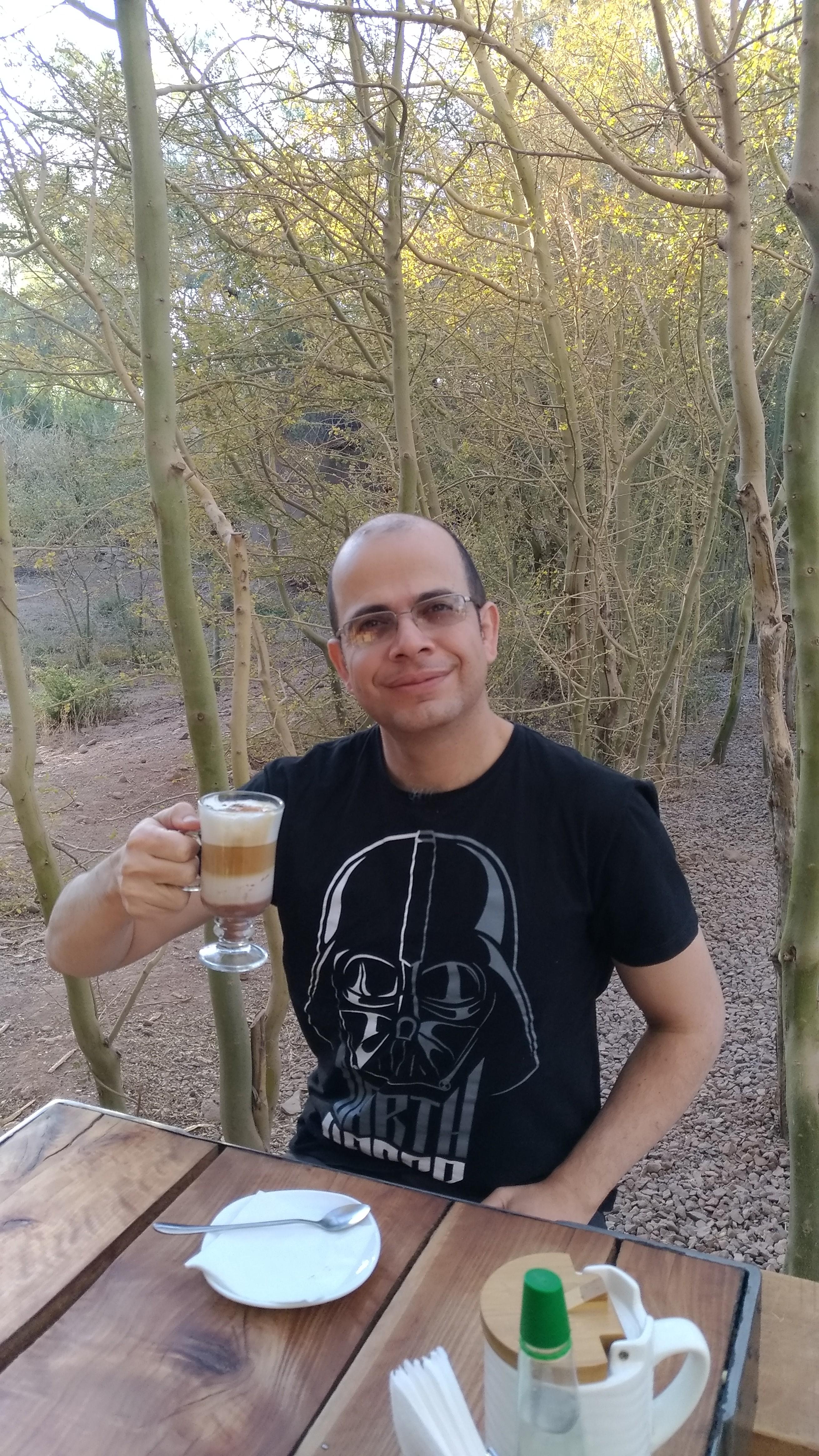 Rodrigo Claudino Diogo